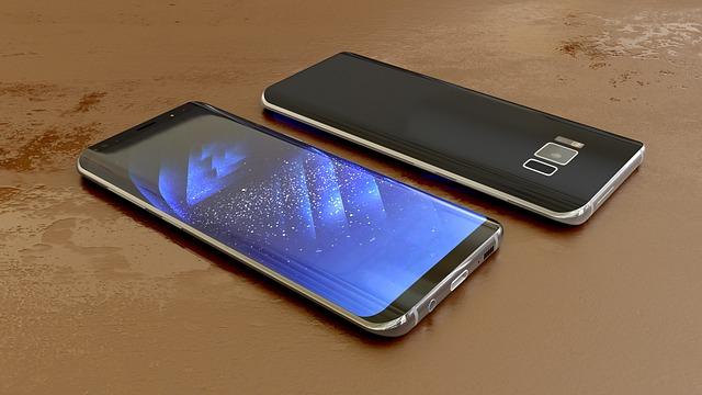 nieuwste samsung telefoon